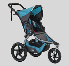 BOB 2016 Revolution Flex Jogging Stroller - Lagoon - New! Free Shipping! U611857