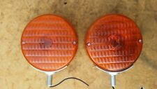 1935 - 1960 chevrolet gmc dodge plymouth studebaker hot rod parts turn signals