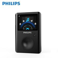 Philips Mp3 Player Sa8232 Hifi lossless Digital Media Player Dsd for Audiophile