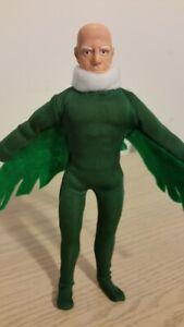 custom 8 inch VULTURE mego action figure Spider-man