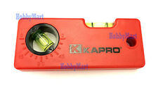 KAPRO #245 MINI-LEVEL 100 x 41mm 4 in. Pocket Handy Level with Angle Finder x 1