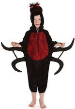 Disfraces de niño de color principal negro, de animales y naturaleza