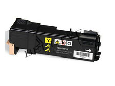 Toner Giallo Compatibile per XEROX  Phaser 6500 106R01596  WorkCentre 6505