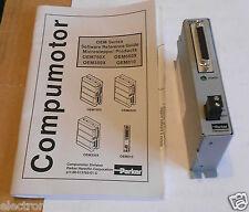 PARKER Compumotor passo-passo OEM010 Drive SERIE OEM, OEM010