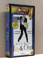 IN & OUT [vhs, 90', 1997 Spelling Films Intern., I grandi film di Panorama]