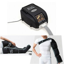Unix UAM-8050 Air Compression Blood Circulation Pressure Massager LEG ARM Cuffs