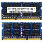SO-DIMM DDR3 Hynix 8GB 2Rx8 PC3L-12800S 1600MHz Laptop Memory RAM 204Pins