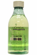L'Oreal Volumetry Shampoo Volume Anti Gravity Effect 250ml with Salicylic Acid