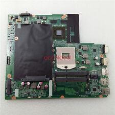 Lenovo Z580 laptop motherboard DALZ3BMB6E0 Intel CPU DDR3 100% tested OK