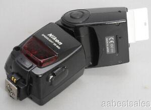 NIKON SB-800 SPEEDLIGHT W/ TTL METERING AND AUTO-FOCUS