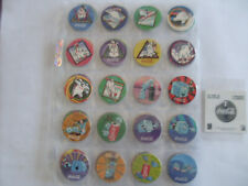1995 Coca Cola Caps Pogs Full Set