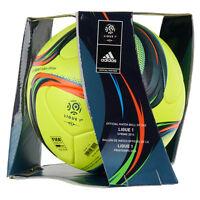 adidas Pro Ligue 1 Official Match Ball Soccer Ball Football Size 5 FIFA QUALITY
