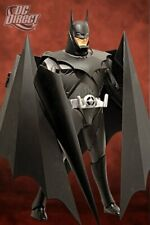 DC Comics Reactivated! Series 2: Kingdom Come Batman Action Figure toy BOX WEAR