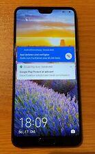 Huawei P20 Emily-L09C - 128GB - Blau (Ohne Simlock)