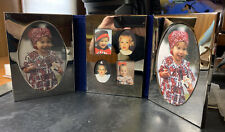 NEW International Silver Company Silver Picture Frame