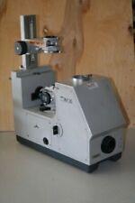 Microscopio de fluorescencia