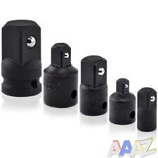 6pc Impact Drive Socket & Reducer Adapter Set
