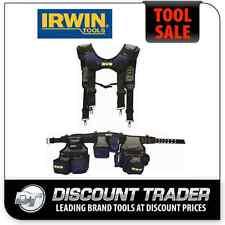 Irwin Ballistic Rig with Suspenders IR-30297
