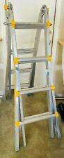 Little Giant Ladder System Type II Commercial Model-17