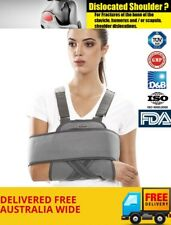 ISO WHO & CE APPROVED Shoulder Immobilizer Arm Sling Elbow Universal Size