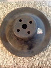 NOS 1966 1967 FORD 427 WATER PUMP PULLEY