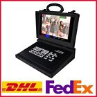 """DeviceWell HDS9105C Video Switcher 11.6"""" Monitor 4 HDMI Broadcasts switcher Live"""
