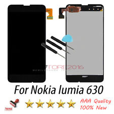 For Nokia Lumia 630 635 RM 976 LCD Touch Screen Digitizer Display Replacement