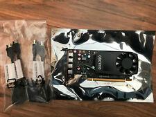 NVIDIA Quadro p620 Grafikkarte 2 GB GDDR 5 Low Profile Single Slot Space