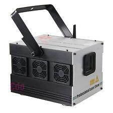 500mw Green cartoon laser projector dj 25K CLUB Laser stage projector lights
