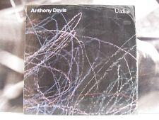 ANTHONY DAVIS - UNDINE - LP NEAR MINT