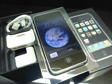 IPhone 2G 8GB in Original Packaging First Edition 1. First Generation 1st 1G 1th