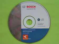 CD NAVIGATION DX DEUTSCHLAND 2011 VW GOLF MERCEDES AUDI SKODA FORD FIAT PEUGEOT