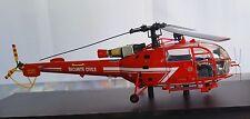 Hélicoptère ALOUETTE 3 SA316 Sécurité Civile Des Sapeurs-Pompiers de Paris 1/43
