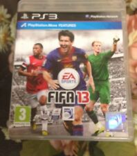 FIFA 13 for Sony PlayStation 3 In Very Good Condition