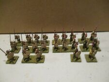 Minifigs 25mm Ancient Persian infantry #4