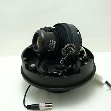Used Panasonic WV-CW484S SDIII WDR CCTV Security Dome Camera - No Cover or Base