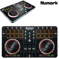 Numark Mixtrack Pro II 2 Channel Audio In Out DJ Controller l Authorized Dealer