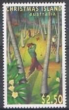 Christmas Island postfris 1995 MNH 407 - Golfbaan 40 Jaar