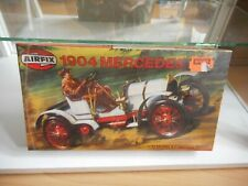 Modelkit Airfix 1904 Mercedes on 1:32 in Box (sealed)