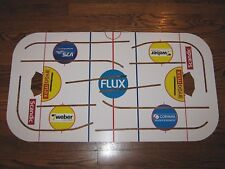 STIGA SWEDEN PLAYOFF TABLE HOCKEY GAME FLUX PLAYING SURFACE BRAND NEW MINT!!!
