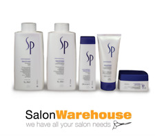 Wella SP Hydrate Shampoo Conditioner Duo 1 Litre Mask 400ml