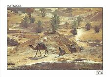 BR25813 Matmata out from th womv of the earth tunisia