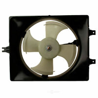 WD Express 902 01011 736 Condenser Fan Assembly