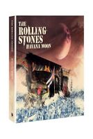 THE ROLLING STONES-HAVANA MOON (LIMITED DVD+2CD SET) EAGLE VISION  DVD+2CD NEW+