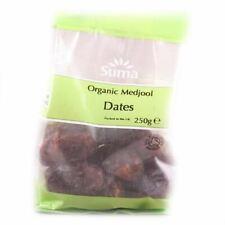 Suma prepacks-Organic | dates-Organic medjool | 1 x 250 g