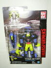 Transformers Generations Titans Return Gatorface & Decepticon Krok (Deluxe) MOSC