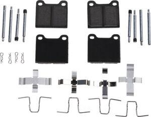 Disc Brake Pad Set-OEF3 Semi-Met Rear,Front Autopart Intl 1424-639838