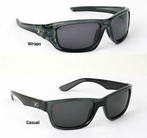 Fox Matrix Polarised Sunglasses / Fishing Sun Glasses