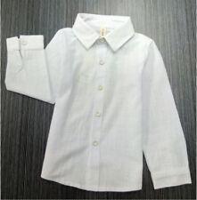 Kids Boys Suit Set Toddler Formal Tuxedo Suits Wedding PageBoy Party Dresses
