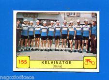 Figurina/Sticker CAMPIONI DELLO SPORT 1968/69 n. 155 - KELVINATOR - ITALIA -rec